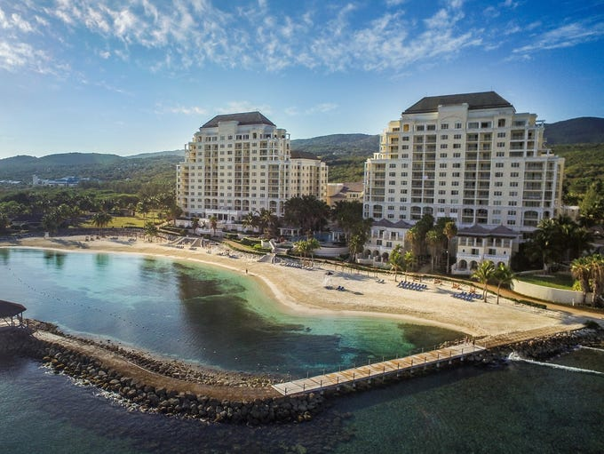 Jewel Grande Montego Bay Resort & Spa is now open on