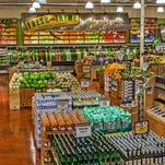 Fresh Thyme Farmers Market is opening in Newport on Wednesday. Pictured is an image of a typical Fresh Thyme Farmers Market.