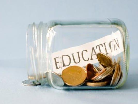 IMG school funding