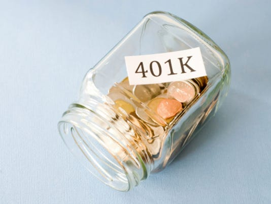 Should your 401(k) include 'alternatives'?