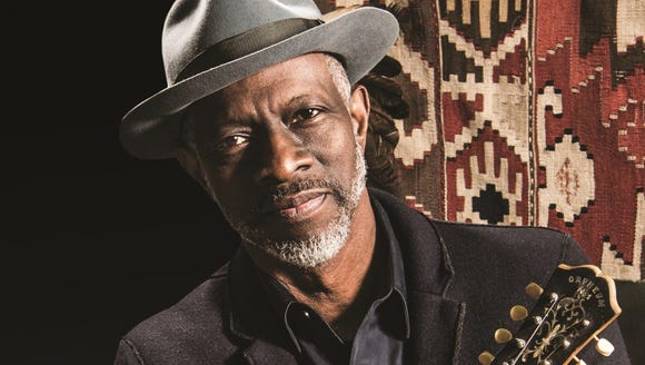 Keb' Mo' is on board for an Oct. 12 concert at the