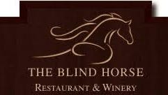 The Blind Horse logo