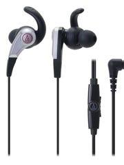 The Audio Technica ATH-CKX5iS SonicFuel.