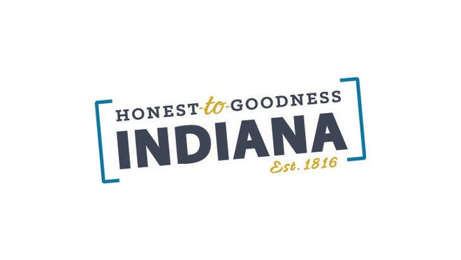 """This is the new state tourism slogan unveiled on Wednesday, Feb. 12, by the Indiana Office of Tourism Development. The slogan plays off Indiana's famous reputation for """"Hoosier Hospitality."""""""