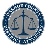 Washoe County District Attorney logo