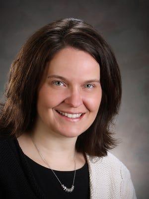 Michelle Schacht