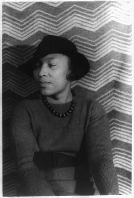 Zora Neale Hurston Biography | List of Works, Study Guides