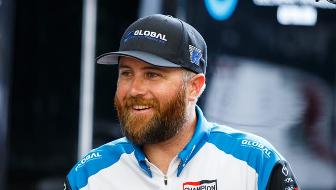 Shawn Langdon will have the opportunity to become the 17th driver in NHRA history to hold trophies in both nitro classes and just the fourth to have Top Fuel and Funny Car championship titles.
