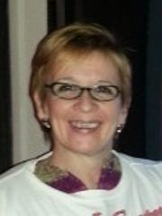 Donna Wine, killed at the Farmers Market in Hawthorne.