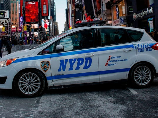 NYPD keeping 330 police officers despite offenses