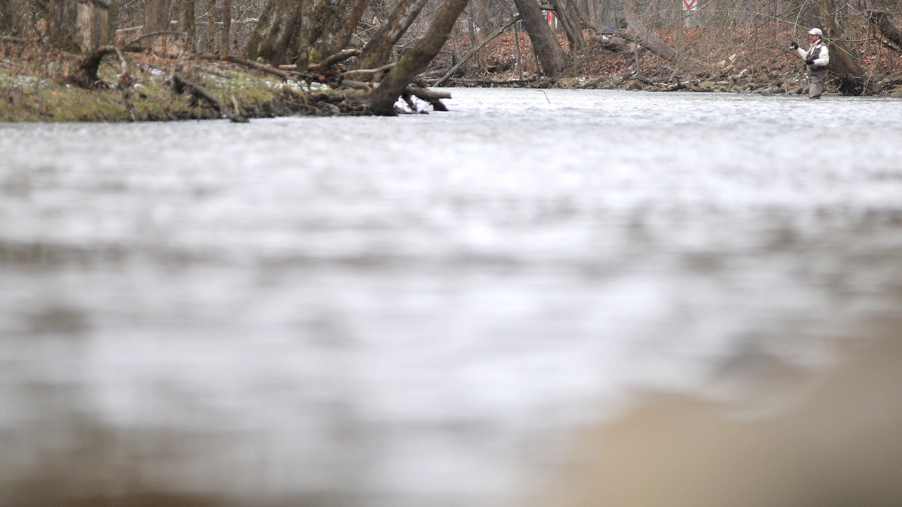 Ohio 39 s best spots for trout fishing for Best fishing in ohio