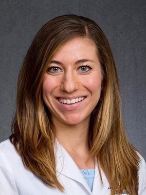 Dr. Brooke Vasicek joined the team at West Michigan Dermatology on Saturday, Aug. 1.