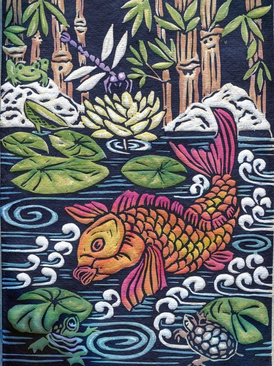Koi Pond Art by Leslie Peebles.jpeg