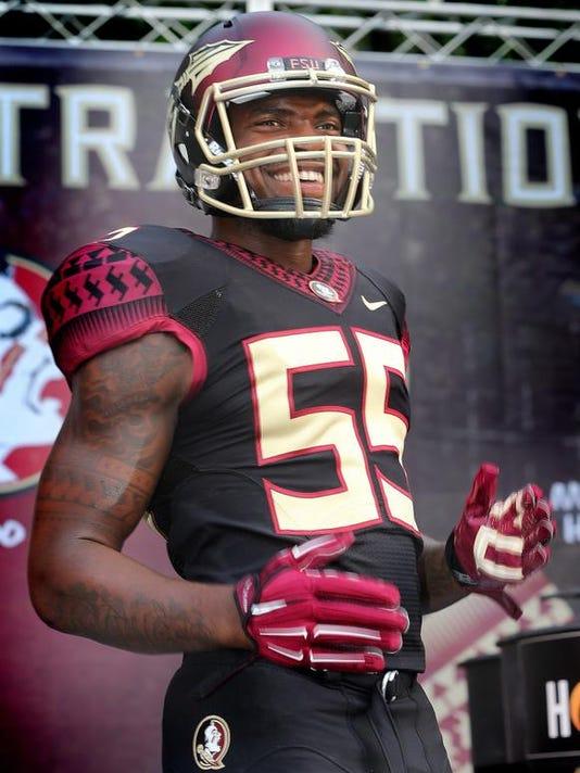 -FSU unveils new uniforms3.JPG_20140411.jpg