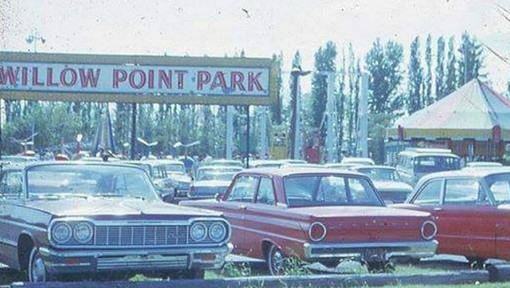 Whatever Happened to ... Willow Point Park?