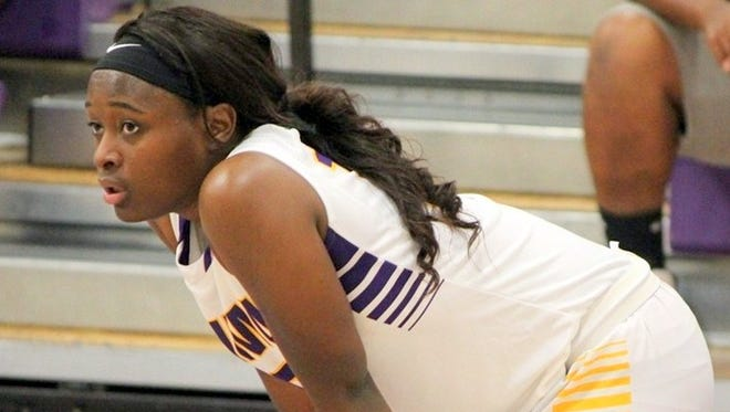 Shoniquia Coleman is averaging 6.2 points per game this year. She is also playing about 22 minutues per contest.