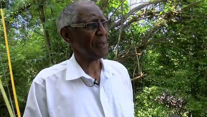Rev. Damon Lynch II, 78, was attacked while retrieving his mail, according to authorities.