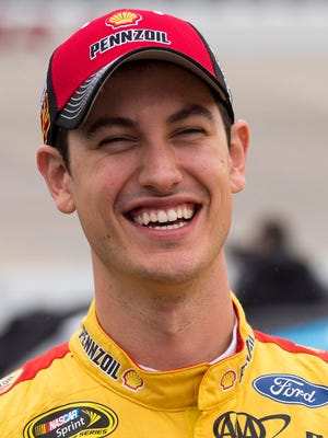 Joey Logano is seeking his first Sprint Cup championship.