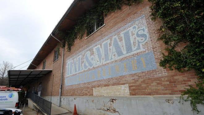 Hal & Mal's restaurant on Commerce Street in Jackson has been an icon on the Jackson food and mucis scene for decades.