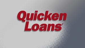Quicken Loans is hiring 1,300 people mostly for its downtown Detroit headquarters after reporting a record $32 billion in home loan originations for the second quarter.