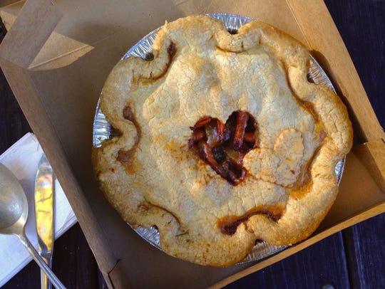 Good Hart General Stores Pot Pie