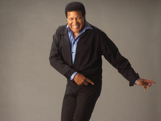 Chubby Checker is known for being quite the showman and having fun with fans when he performs.