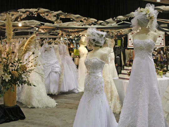 Find everything for your wedding all in one place at the Oregon Wedding Showcase bridal show Jan. 25-26.