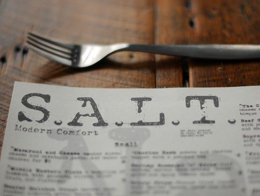 S.A.L.T. restaurant