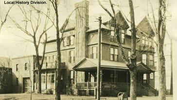 Retrofitting Rochester: Noyes House