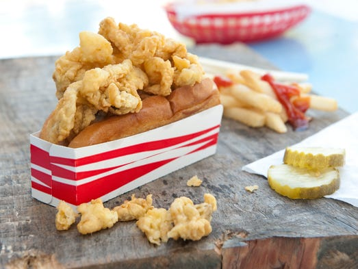Seafood shacks worth a stop this summer