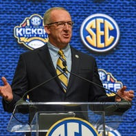 SEC Media Days will return to Hoover in 2019 ... then where? Nashville?