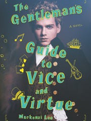 """The Gentleman's Guide to Vice and Virtue."""