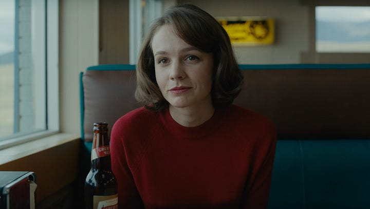 Carey Mulligan is a cheating housewife in 'Wildlife,' but don't call her a 'terrible' mom