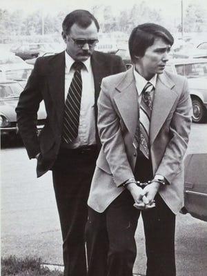 Don Miller, June 1979.