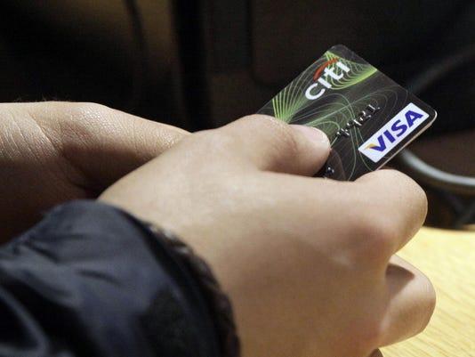 Shopping,Spending,Consumer,Credit