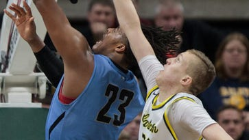 Michigan hoops commit Taylor Currie reclassifying to 2018