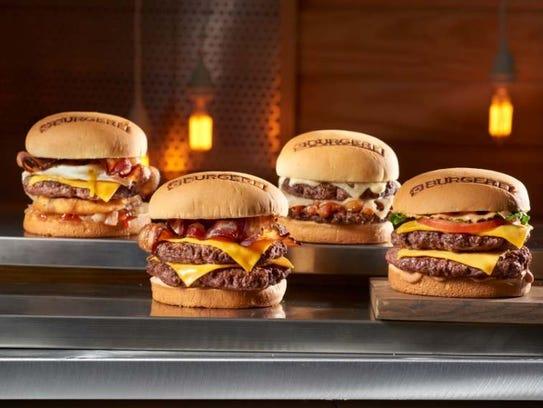 BurgerFi, a fast casual, opened in Tempe near the Arizona