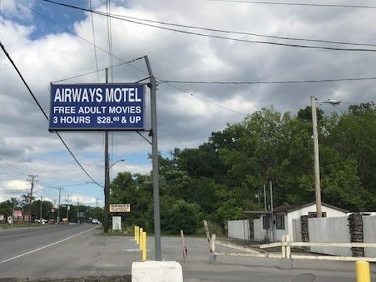Nashville bans hourly room rentals at hotels, motels