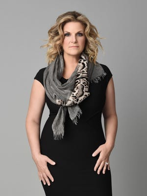 "Trisha Yearwood will play Mary in ""The Passion,"" the modern musical interpretation of the last days of Jesus Christ."