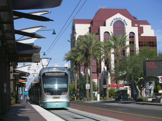 10/7-4/21: Downtown Mesa Festival of the Arts -  From