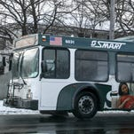 Kaffer: To break transit gridlock, raise RTA millage to fund buses and roads