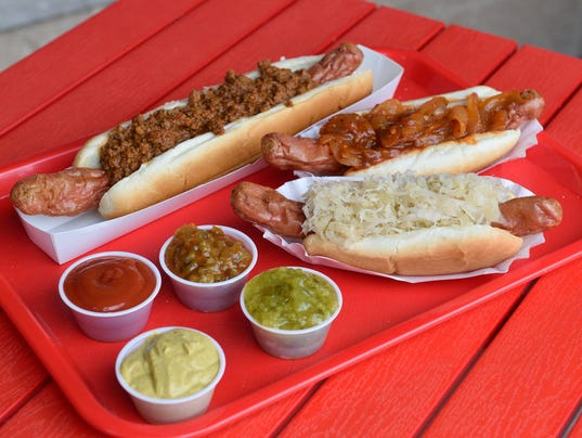 Callahan's Hot Dogs in Norwood continues the legacy