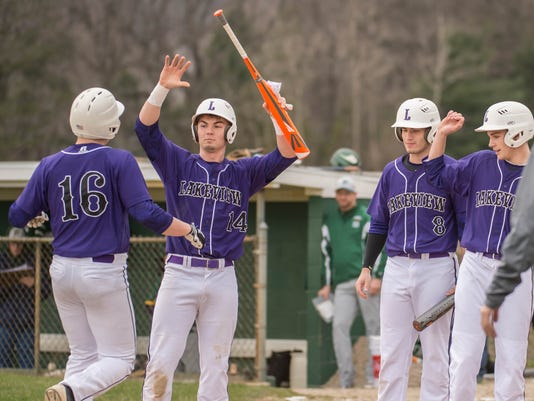 High School Baseball Preview 14