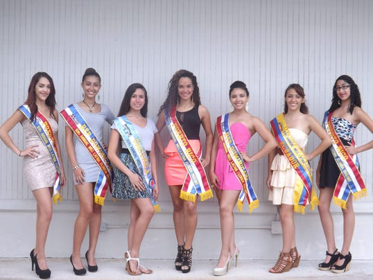 miss latina worldwide pageants in tennessee - photo#23