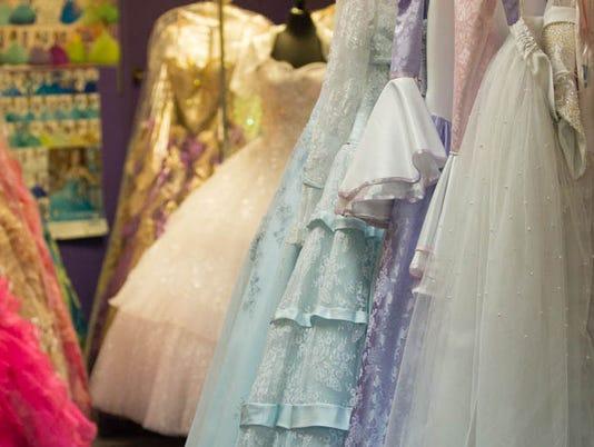 Bridals by Ofelia dresses