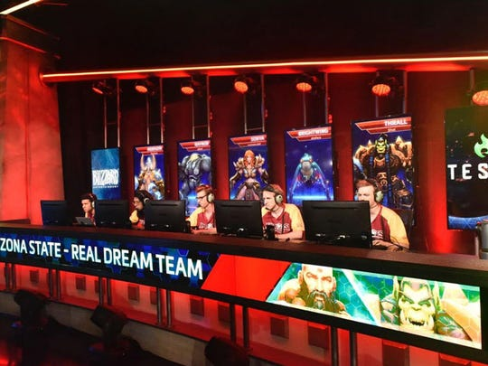ESPN aired Heroes of the Dorm for the second year.