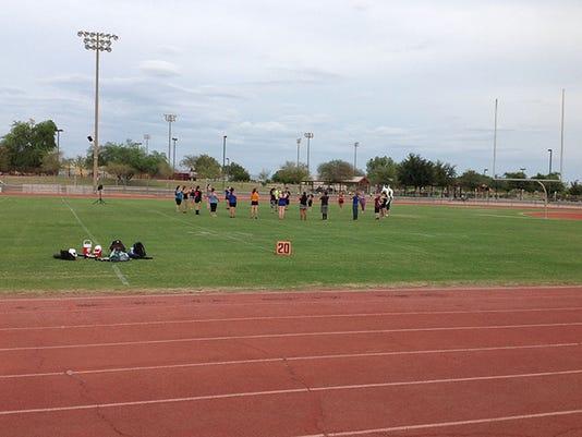 Apache Junction High School