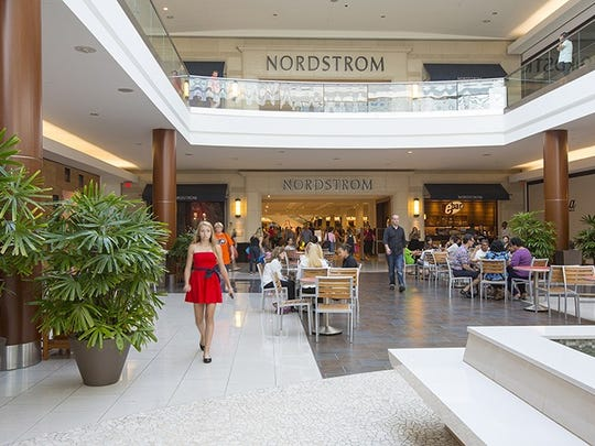 Cherry Hill Mall is the No. 2 performer for Pennsylvania