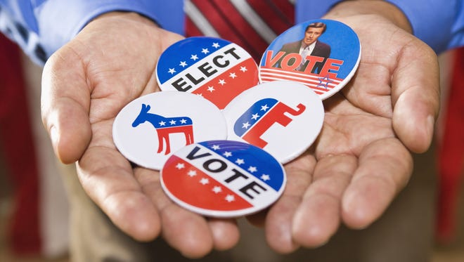 Election Watch 2015