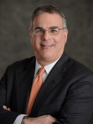 John Ravitz is executive vice president and COO of